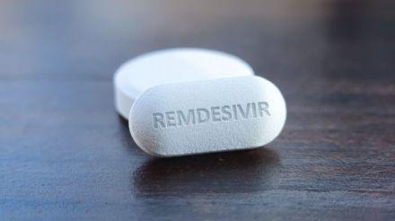 Primeros datos de pacientes tratados con el antiviral en investigación Remdesivir que mostraron mejoría frente al Covid-19