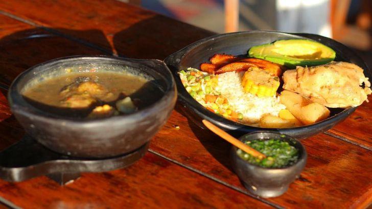 Vuelta al mundo gastronómica desde tu casa: República Dominicana