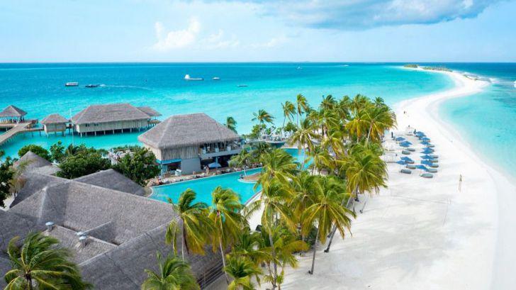 Islas Maldivas: un merecido paraíso tras el infierno de la pandemia