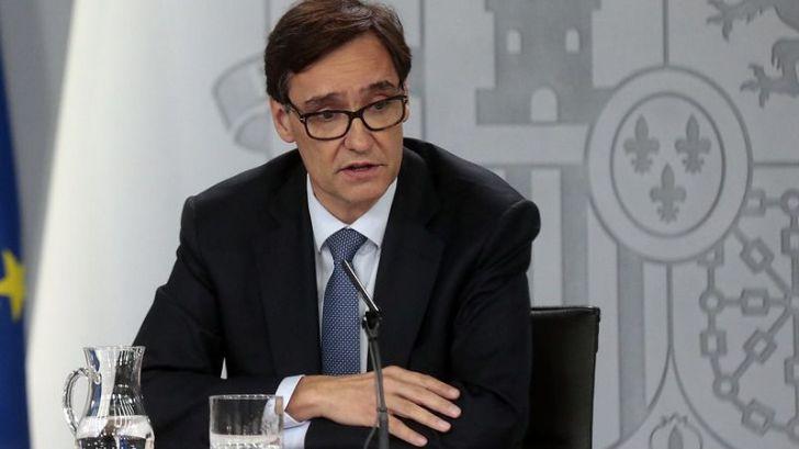 Illa: 'Toda España estará, al menos, en fase 1 y el 47% de la población en fase 2'