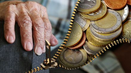 El dato que nunca nos hubiese gustado dar: Cae el gasto en pensiones por primera vez