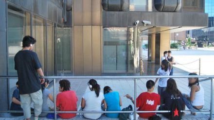 Más de 6.000 menores sufrieron violencia ANAR confinamientodurante el confinamiento