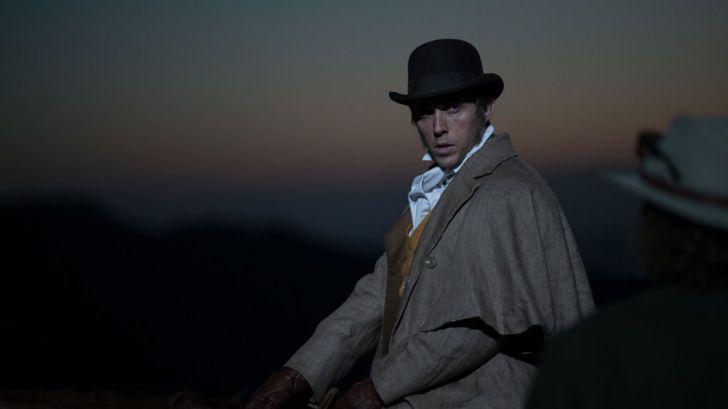 'Las luminarias' llegan a HBO este domingo