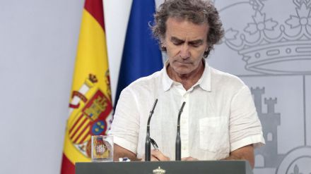 Rebrote de coronavirus en Aragón y Galicia