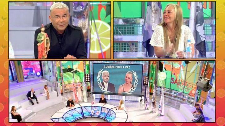 Belén Esteban y Jorge Javier elevan a Telecinco a su mejor martes del año