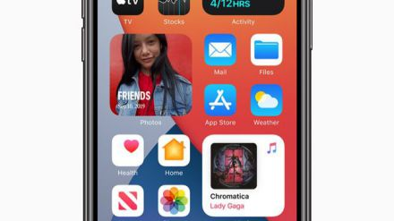 Apple: Las nuevas y sorprendentes funcionalidades de iOS 14
