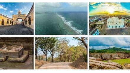 Maravillas de Centroamérica y República Dominicana que son Patrimonio de la Humanidad (II)