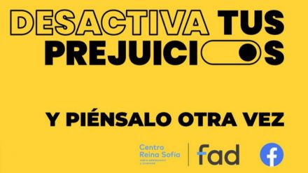 Facebook y la FAD impulsan un proyecto para eliminar los estereotipos perjudiciales en la juventud española