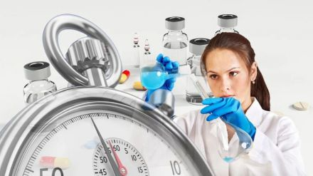 Covid-19: La Universidad de Oxford muestra los primeros resultados positivos de su vacuna