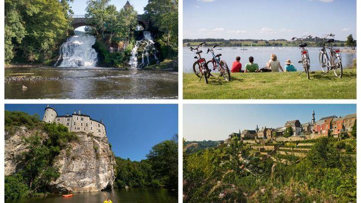 Valonia: La fusión idónea entre la calma que aporta la naturaleza y la diversión segura