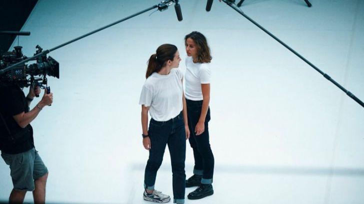 Bárbara Lennie e Irene Escolar concluyen el rodaje de 'Escenario 0' para HBO Europe