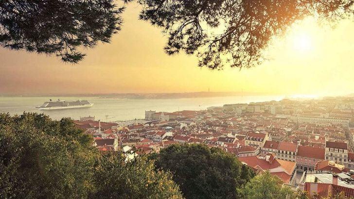 Lisboa se abre al mundo para recibir a los visitantes internacionales