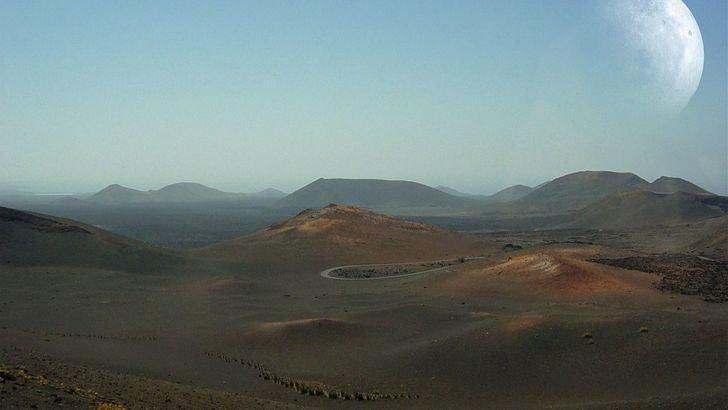 Viajes seguros: Lanzarote, tierra de volcanes
