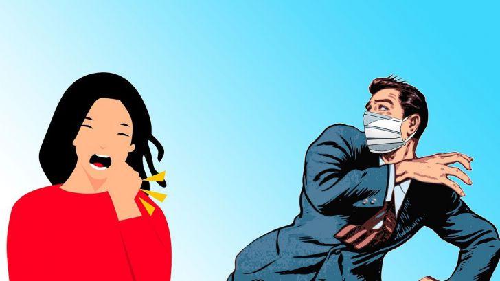 Coronavirus: Otra vez las mascarillas de tela a debate