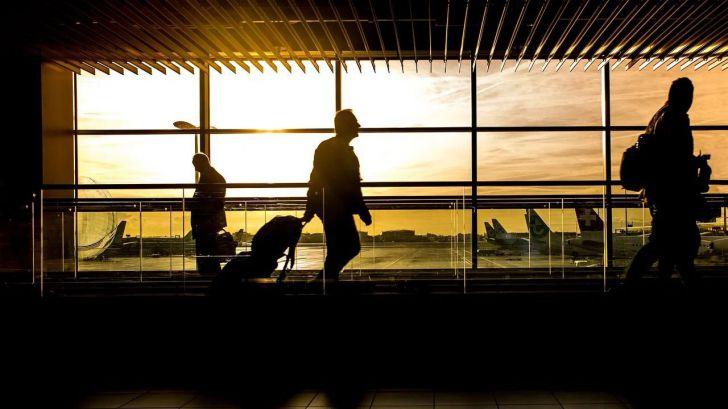 Tips para viajar en avión en plena pandemia