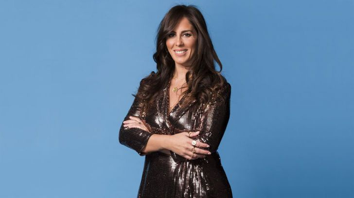 Pantojas por partida doble: Isabel triunfa en 'Idol Kids' y Anabel inaugurará el reality de Mitele PLUS