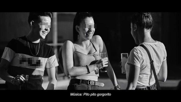 Sanidad estrena perfil en 'Tik Tok' para hacer llegar a toda la población su mensaje contra el Covid