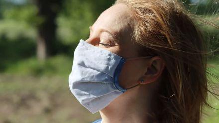 Algunos consejos para cuidar tu piel tras el uso de la mascarilla