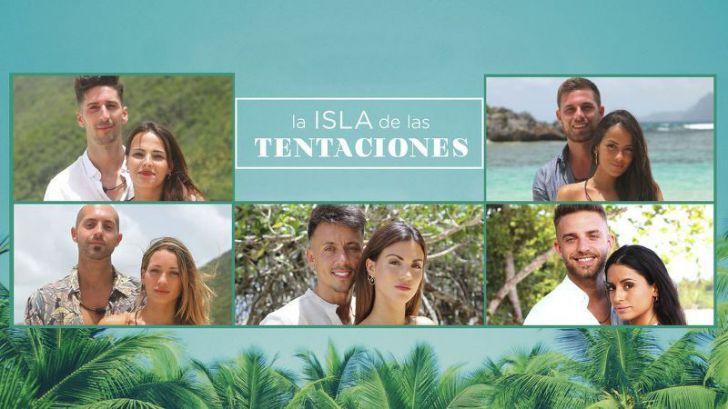 'La isla de las tentaciones 2' calienta motores desvelando a sus parejas protagonistas
