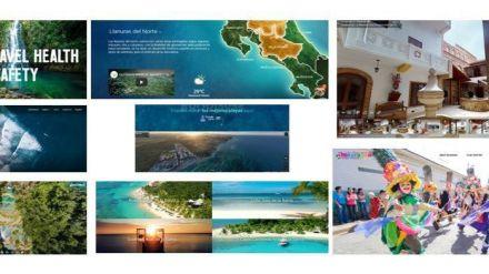Centroamérica apuesta por convertir la digitalización en su principal arma para impulsar el turismo