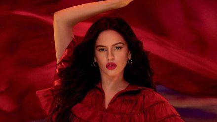 ¿Qué traman Rihanna y Rosalía?