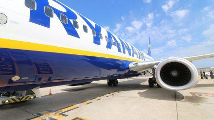 ¿Ryanair a la desesperada? Compra un vuelo y llévate otro gratis...