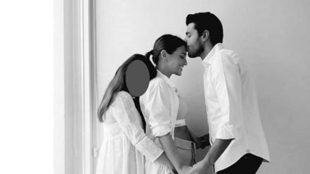 Paula Echevarría sorprende en Instagram con el anuncio de su embarazo