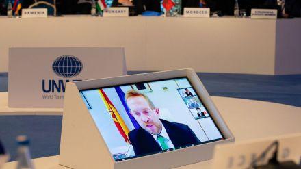 España celebrará en enero la reunión del Consejo Ejecutivo de la OMT