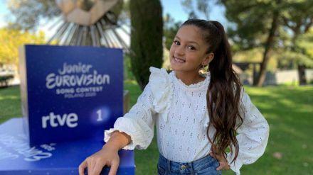 Eurovisión Junior 2020: Una canción con mensaje positivo y de ánimo en tiempos de coronavirus