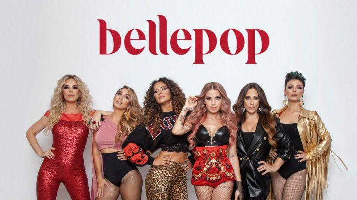 El 'comeback' de Bellepop se estrena el próximo 16 de octubre