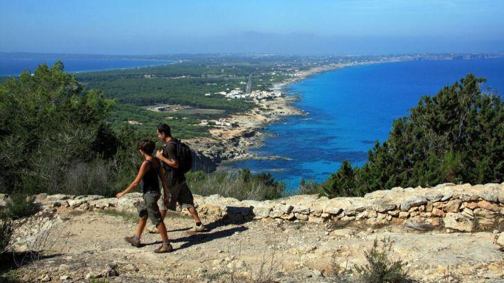 ¿Quién dijo que Formentera es únicamente un destino de sol y playa?