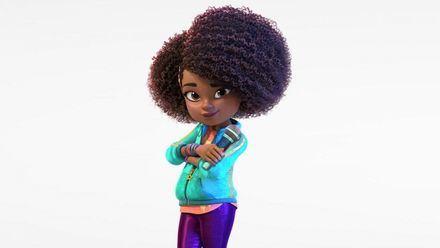Chris 'Ludacris' Briges trae a Neflix 'Karma's World', su nueva serie musical de animación para niños