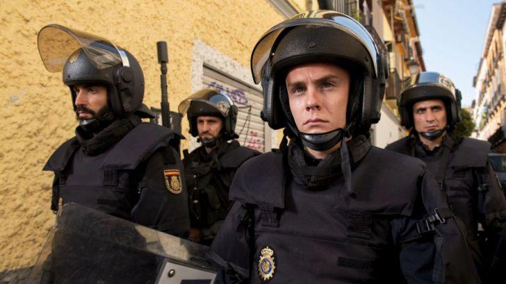 'Antidisturbios', 'Beartown' y 'Clouds' entre los estrenos de esta semana en Netflix, Amazon, HBO, Movistar+ y más