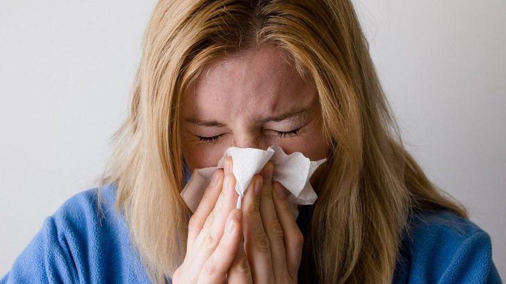¿Por qué debemos vacunarnos contra la gripe?
