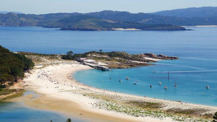 Rías Baixas: De las islas de los dioses a su tradición marinera