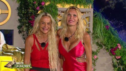 Ya hay sustitutas para Sonsoles Ónega y Nuria Marín en el regreso de 'La casa fuerte'
