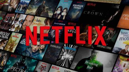 ¿Cuál es la serie de estreno más vista del año en Netflix?