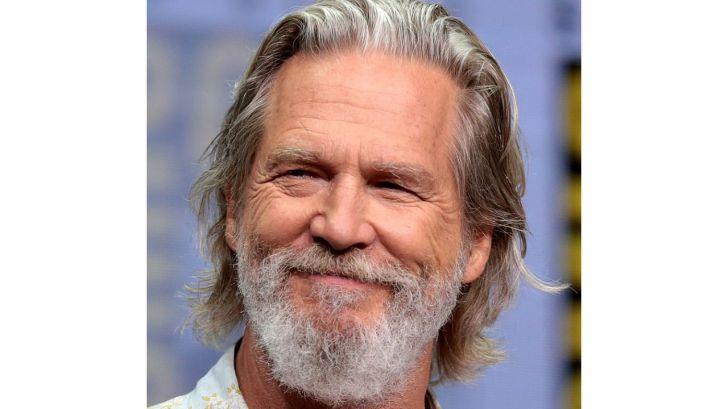 El popular artista de Hollywood Jeff Bridges Bridges anuncia que padece un linfoma 'el pronóstico es bueno'