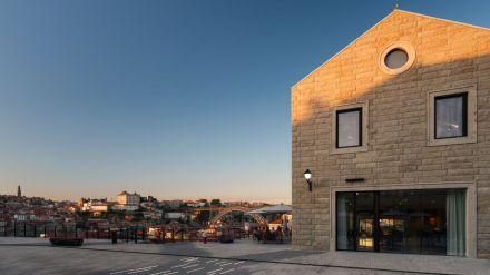 El barrio de moda de Oporto rendirá homenaje al mundo de la moda con un nuevo museo
