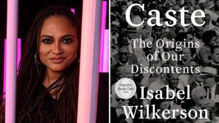 'Caste': El primer largometraje para Netflix de Ava DuVernay