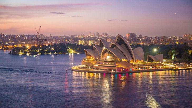 Prohibidos los viajes exteriores hasta 2022 en Australia