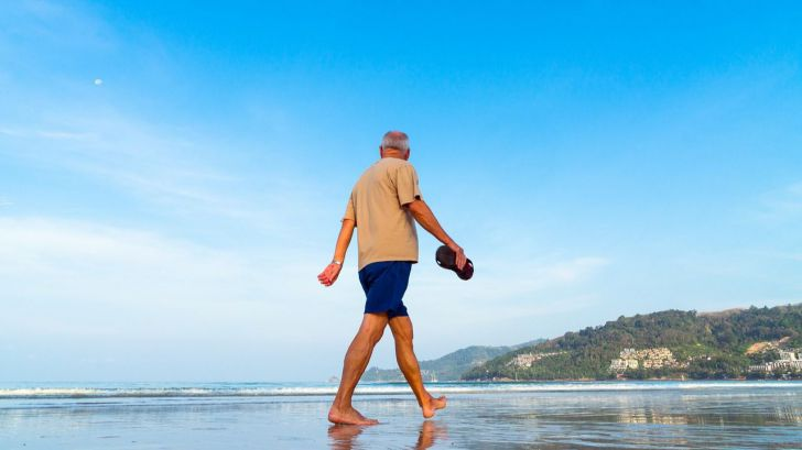 Tips para hombres mayores