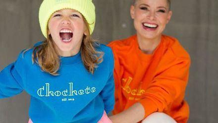 'Chochete', la línea de ropa de Soraya