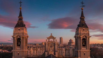 Planes para disfrutar del Día de la Almudena más atípico en Madrid