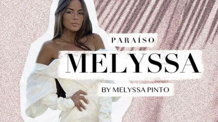 Melyssa Pinto se incorpora a Mtmad con el realityvlog 'Paraíso Melyssa'