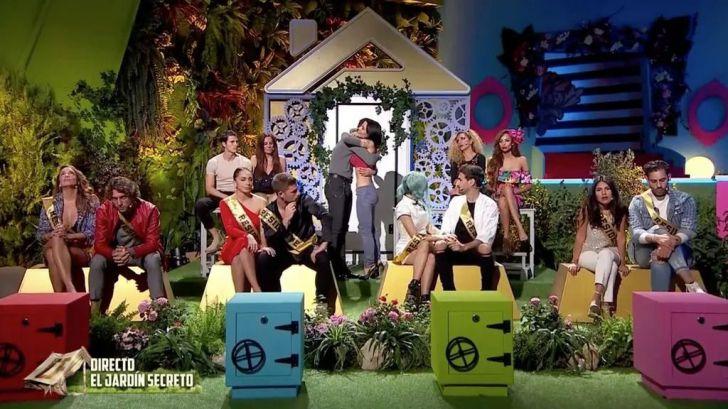 'La Casa Fuerte: Código Secreto' abandona su apuesta transversal y se emitirá solo en Telecinco