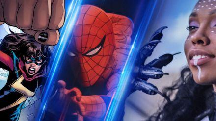 'Marvel 616' y 'Motherland: Fort Salem' entre los estrenos de este viernes