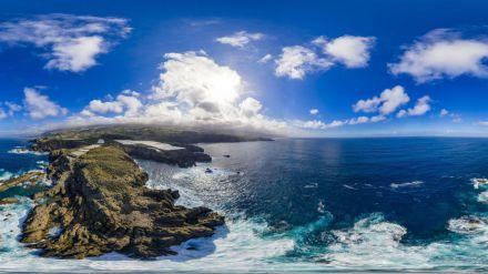 Tenerife: Un mar de sensaciones en cada 'charco'