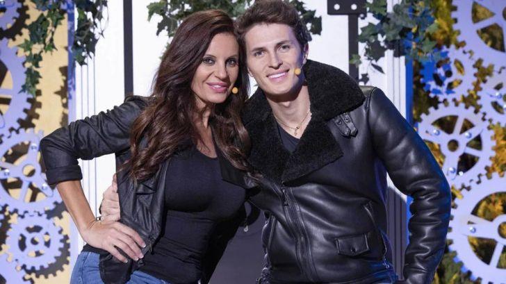 'La Casa Fuerte': ¿Se irán juntos Sonia Monroy y Juan Diego López?