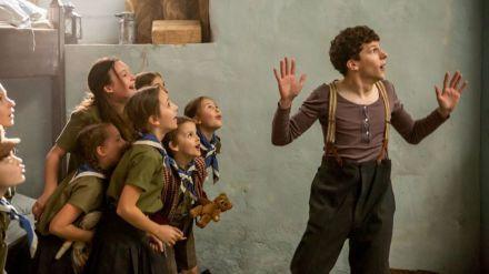 '30 monedas', 'Resistencia' o 'Noelle' entre los estrenos de la semana